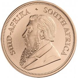 Krugerrand 1 oz. - Złota moneta bulionowa 2020