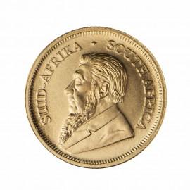 Krugerrand 1/10 oz. 2019 - Złota moneta bulionowa