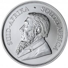 Krugerrand 1 oz - Srebrna moneta bulionowa
