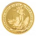 Britannia 1/2 oz. - Złota moneta bulionowa