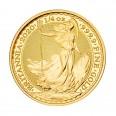 Britannia 1/4 oz. - Złota moneta bulionowa