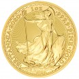 Britannia 1 oz. - Złota moneta bulionowa