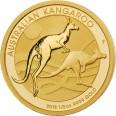 Kangaroo 1/2 oz. A$ 50 - Złota moneta bulionowa