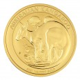Kangaroo 1 oz. - Złota moneta bulionowa 2021