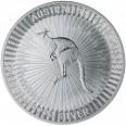 Australijski Kangur 1 oz - Srebrna moneta bulionowa