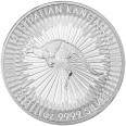 Australijski Kangur 1 oz - Srebrna moneta bulionowa 2021