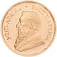 Krugerrand 1/10 oz. - Złota moneta bulionowa