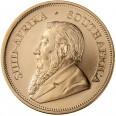 Krugerrand 1 oz. - Złota moneta bulionowa