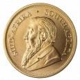 Krugerrand 1/2 oz. - Złota moneta bulionowa