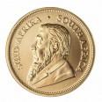 Krugerrand 1/4 oz. 2019 - Złota moneta bulionowa