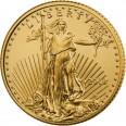 Amerykański Orzeł 1/10 oz. 5 USD - Złota moneta bulionowa American Gold Eagle