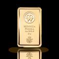 Sztabka złota - Sztabka Au 10g